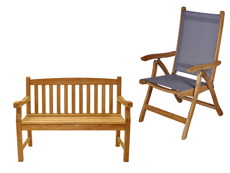 Royal Teak Collection High Quality Teak Amp All Weather
